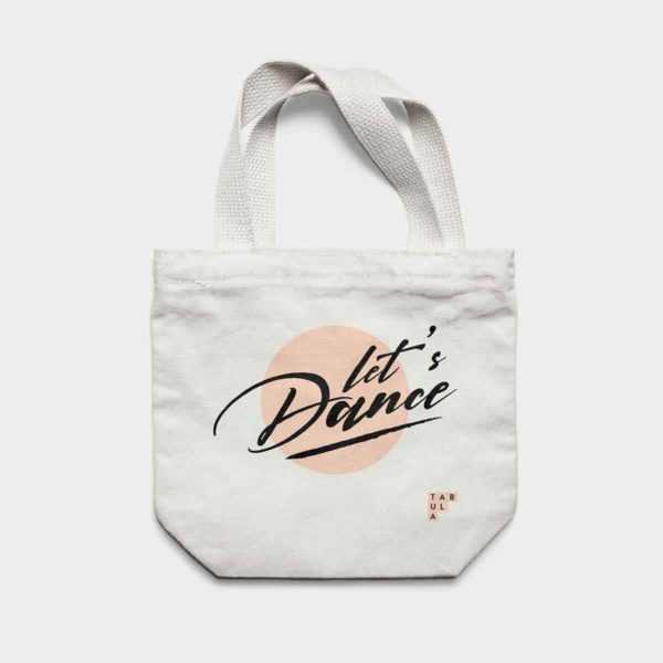 Let's Dance Bag