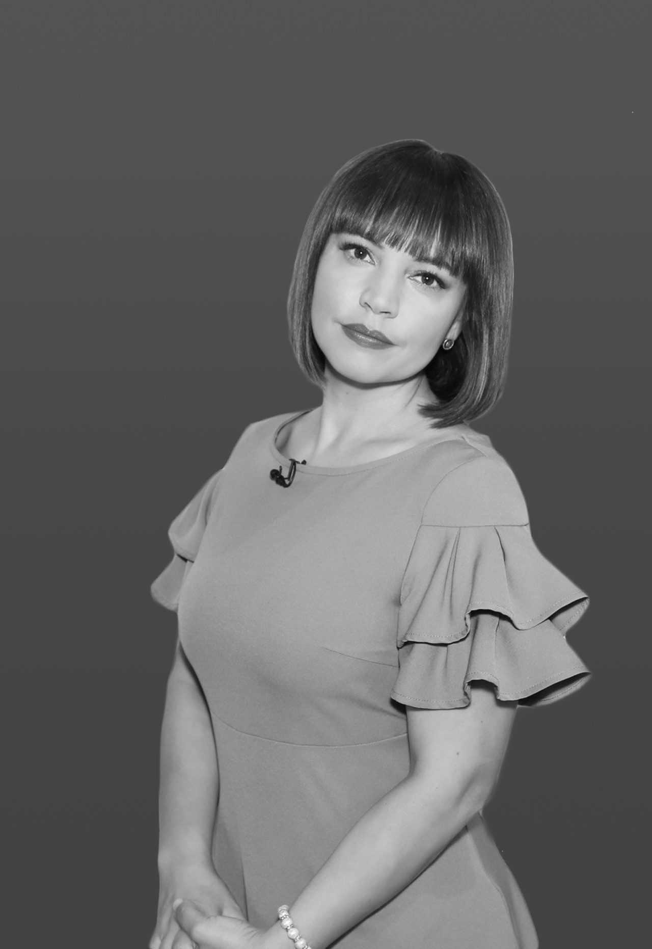Радж Анжелика